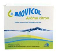 MOVICOL, poudre pour solution buvable en sachet à Paris