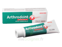 ARTHRODONT 1 % Pâte gingivale T/40g à Paris