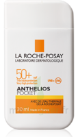 Anthelios Xl Pocket Spf50+ Lait Fl/30ml à Paris