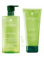 Naturia Shampoing 500ml+ 200ml offert à Paris