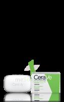 Cerave Pain nettoyant hydratant 128g à Paris