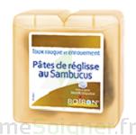 Boiron Pâtes De Reglisse Au Sambucus Pâtes à Paris