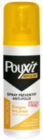 Pouxit Répulsif Lotion antipoux 75ml à Paris