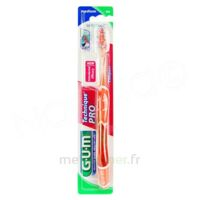 GUM TECHNIQUE PRO Brosse dents médium B/1 à Paris