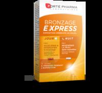 Bronzage Express Gélules à Paris