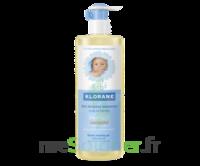 Klorane bébé gel douceur moussant corps et cheveux à Paris