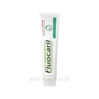 FLUOCARIL bi-fluoré 250 mg Gel dentifrice menthe T/125ml à Paris