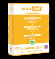 Eebacaps Erbacyst Gélules B/10 à Paris