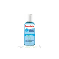 Baccide Gel mains désinfectant sans rinçage 75ml à Paris
