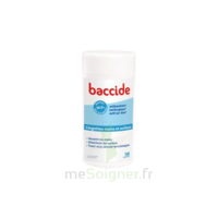 Baccide Lingette Désinfectante Mains & Surface B/100 à Paris