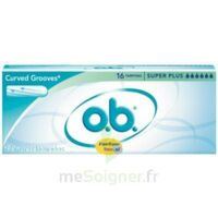 Ob Comfort, Superplus, Bt 16