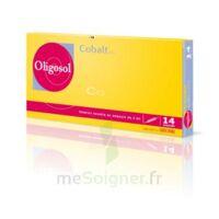 Oligosol Cobalt Solution Buvable En Ampoule 14amp/2ml