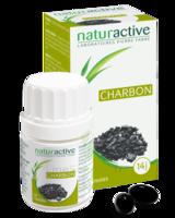 Naturactive Phytothérapie Charbon végétal Caps B/28
