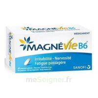 Magnevie B6 100 mg/10 mg Comprimés pelliculés Plaq/60 à Paris