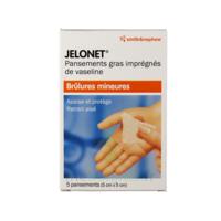 JELONET, 5 cm x 5 cm , bt 5 à Paris