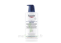 Eucerin Urearepair Plus 5% Urea Gel nettoyant 400ml à Paris