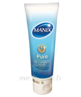 Manix Pure Gel lubrifiant 80ml à Paris