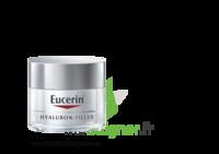 Eucerin Hyaluron-Filler Crème de soin jour peau sèche à Paris