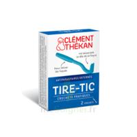 Clément Thékan Tire Tic Crochet B/2 à Paris