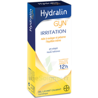 Hydralin Gyn Gel calmant usage intime 200ml à Paris
