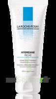Hydreane Riche Crème hydratante peau sèche à très sèche 40ml à Paris