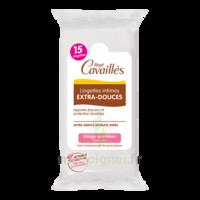Rogé Cavaillès Intime Lingette extra douce Pochette/15