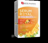 Forte Pharma Sérum royale 20 Ampoules/15ml à Paris