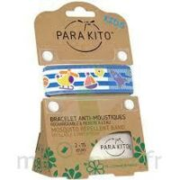 Para'kito Kids Bracelet Répulsif Anti-moustique Toys à Paris