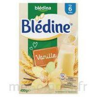 Bledina - Céréales bébé dès 6 mois saveur vanille à Paris