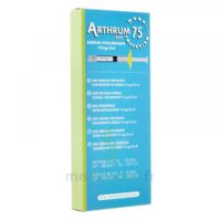 Arthrum visco-élastique 75 Solution injectable Seringue/3ml avec aiguille à Paris