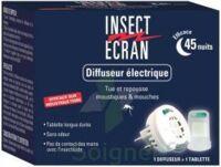 Insect Ecran Diffuseur électrique à Paris