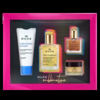 Nuxe Coffret best seller 2019 à Paris