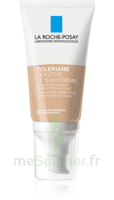 Tolériane Sensitive Le Teint Crème light Fl pompe/50ml à Paris
