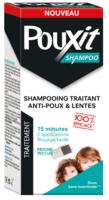 Pouxit Shampoo Shampooing traitant antipoux Fl/250ml à Paris