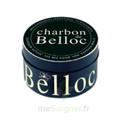 Charbon De Belloc 125 Mg Caps Molle B/36 à Paris