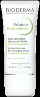 Sebium Pore Refiner Concentré Correcteur Pores Dilatés T/30ml à Paris