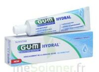 GUM HYDRAL GEL, tube 75 ml à Paris