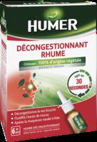 Humer Décongestionnant Rhume Spray Nasal 20ml à Paris