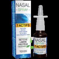 3 CHENES Solution nasale Spray/50ml à Paris