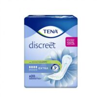 Tena Discreet Protection Urinaire Extra Sachet/20 à Paris
