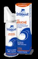 Stérimar Nez Bouché Solution Nasale Adulte Fl Pulv/50ml à Paris
