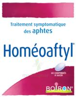 Boiron Homéoaftyl Comprimés à Paris