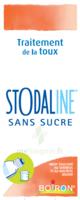 Boiron Stodaline sans sucre Sirop à Paris