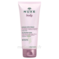 Gommage Corps Fondant Nuxe Body200ml