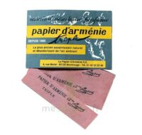 Papier D'armenie Feuille à Paris