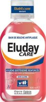 Pierre Fabre Oral Care Eluday Care Bain De Bouche 500ml à Paris