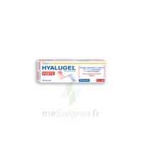 Hyalugel Forte Gel Buccal T/8ml à Paris