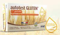 Autotest Gluten® 2ème Génération B/1