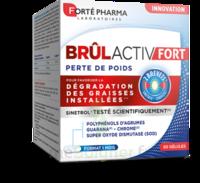 Forte Pharma Brulactiv Fort Gélules B/60 à Paris