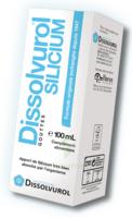 Dissolvurol Silicium Solution buvable en gouttes Fl/100ml à Paris